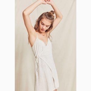 Remade Gauzy Urban Outfitters Dress